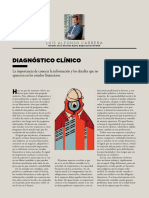 Diagnostico Clinico Ee.ff.