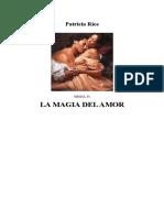 La Magia Del Amor - Patricia Rice