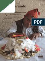 RECUPERANDO LA VIDA. Etnografías de Sanación en Perú y México