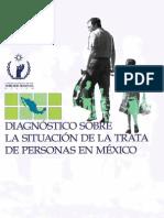 Diagnóstico sobre la situación de la Trata de Personas en México.pdf