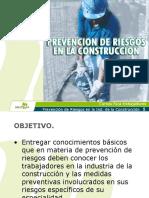 00-Prevención de Riesgos en La Construccion Completo_2005