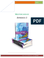 Apêndice 2 - Mastercandles