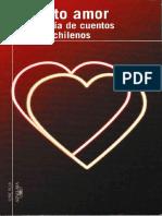 Maldito Amor - Cartografía de Cuentos de Amor Chilenos