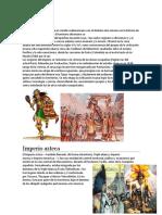 Azteca z