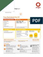 Origin electricity invoice_200029517964_03022017_211215
