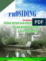 2009P Prosiding Peran Hutan Daya Dukung DAS2