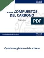 Presentacion Compuestos Carbono