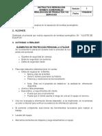 INSTRUCTIVO DE REPARACION DE BOMBAS SUMERGIBLES.V1.doc