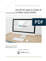 TESIS ECDI Rediseño de sitio ecoms.com.ar