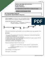 Apostila de Análise Estrutural I - Vigas Isostáticas Part. 2