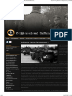 2_Pz. Aufkl.abt. Grossdeutschland - UK Based WW2 German Re-Enactment Group - WW2 German Reconnaissance