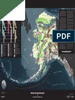 Alaska Geology Revealed Poster