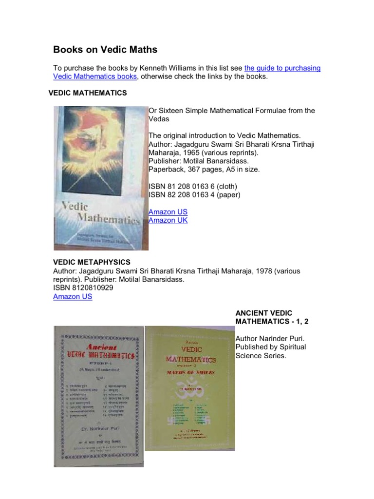 16 Sutras Of Vedic Maths Pdf Xsonartactical