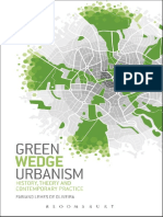 Green Wedge Urbanism History, Theory and Contemporary Practice