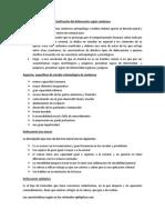 Clasificación del delincuente según Lombroso.docx