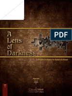 A Lens of Darkness
