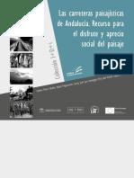 Las Carreteras Paisajísticas de Andalucía. Recurso para el Disfrute y Aprecio Social del Paisaje.pdf
