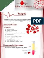 Células Do Sangue - Resumo
