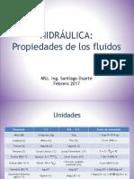 Presentacion 2 HID Propiedades de los fluidos.pptx