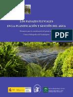 Los Paisajes Fluviales en la Planificación y Gestión del Agua.pdf