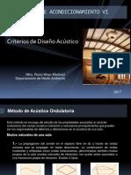 Criterios de diseño acustico.pdf