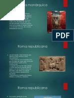 Roma Monárquica
