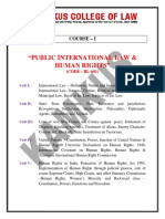 Public International Law _BL-601