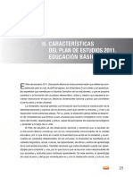 Plan de Estudios 2011 f