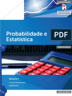 Probabilidade Estatistica u1 s2