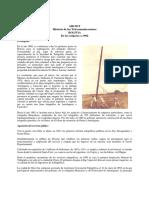 AHCIET-Historia de Tele Bolivia (1)