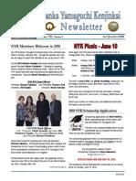 2018 1st Qtr NYK Newsletter FINAL