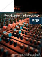 Producers Interview