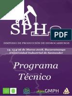 Programa Técnico SPH