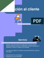 Servicio Al Client e Ok