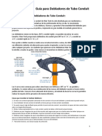ConduitBender Guide SPANISH