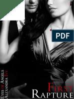 The Rapture 1 - Alexandra Ivy.pdf