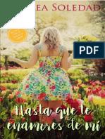 Hasta Que Te Enamores de Mi – Andrea Soledad
