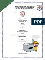 289783638 Tratamiento de Los Costos Indirectos de Fabricacion