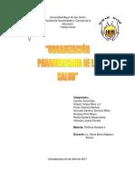 Organizacion panamericana de la salud.docx