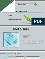 Campo Duri