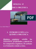 Semana 15 09copia de Quimica Organica