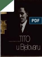 Koprivica-Oštrić /1978)- Tito u Bjelovaru