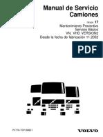 55055886 Manual de Volvo