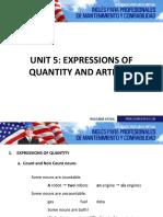 Grammar - Expressions of Quantity and Articles.pdf