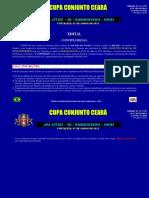 005 Edital Copa Cjto Ceara