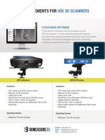 Brochure Hdi 3d Scanner System Requirements