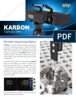 Brochure Karbon Optical Cmm