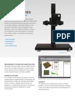 Brochure Mikrocad 3d Scanner