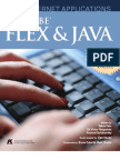 Rich Internet Applications With Adobe Flex and Java