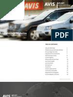 Avis Fleet Management Presentacion